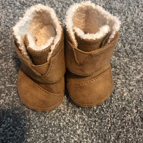 77c6cfb9e52 Baby boots